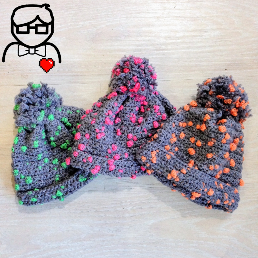 Starboard Brights Beanies